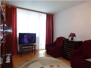 Apartament 2 camere de vanzare zona Iorga - Sibiu