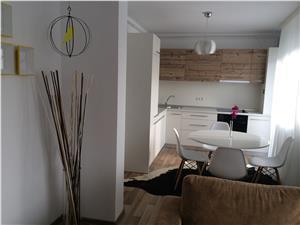 Ultimul apartament cu 2 camere, constructie noua.