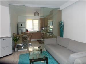 Apartament de vanzare cu 3 camere zona Rahova - Sibiu