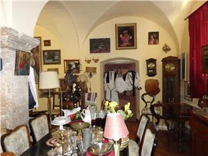 Apartament la casa  de vanzare in Sibiu zona centrala
