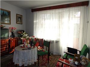 Apartament 3 camere de vanzare in Terezian - Sibiu