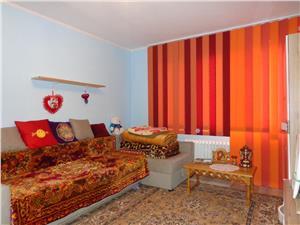 Apartament 2 camere de vanzare in Hipodrom  Sibiu