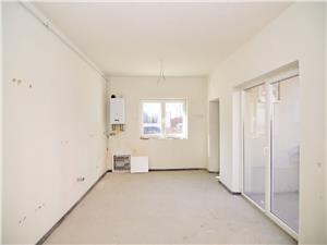 Apartament 2 camere decomandat, cu gradina proprie