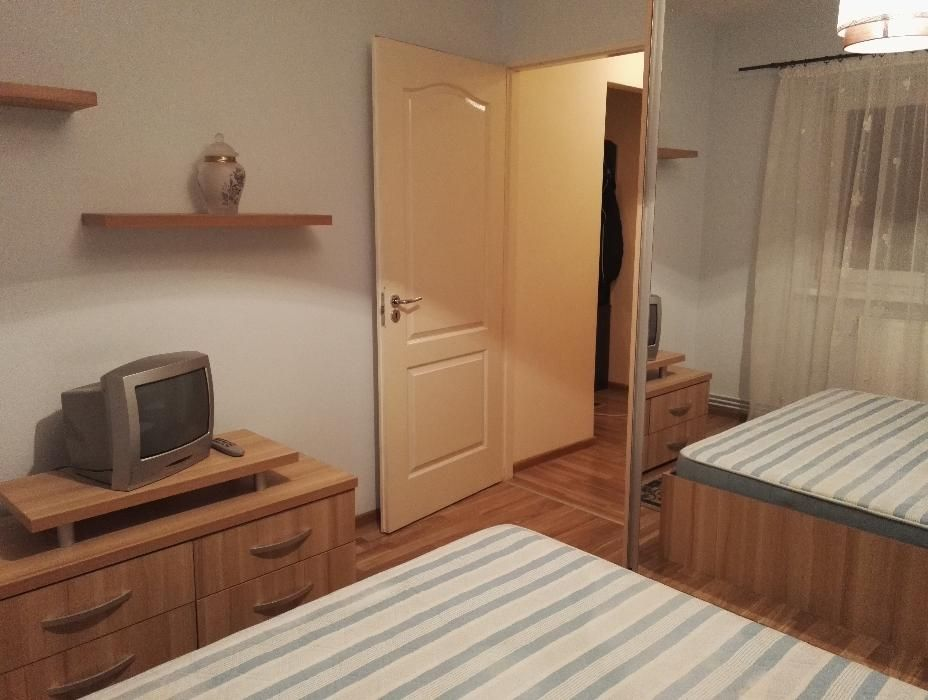 Apartament cu 2 camere de vanzare in Valea Aurie  Sibiu