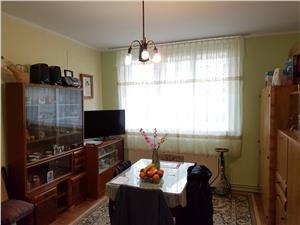 Apartament de vanzare la casa in zona rezidentiala Noica in Sibiu