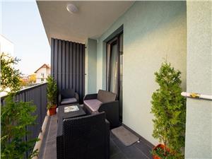 Apartament 2 camere la cheie cu terasa , Selimbar