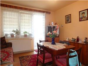 Apartament cu 2 camere de vanzare in Terezian - Sibiu