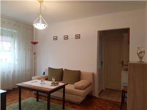 Apartament semidecomandat de vanzare in Sibiu cartier Hipodrom