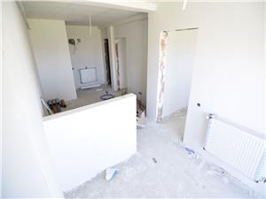 Apartamente 2 camere, Calea Cisnadiei