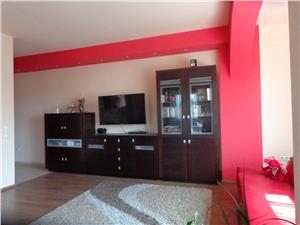 Apartament cu 3 camere constructie 2007de vanzare zona Milea  Sibiu