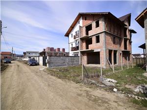 Duplex de vanzare, zona Calea Cisnadiei