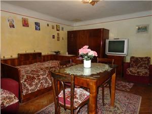 Apartament la casa de vanzare in Orasul de Jos - Sibiu