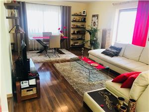 Duplex in Selimbar, 110mp utili, 170 teren