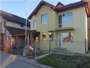 Casa 4 camere, Selimbar