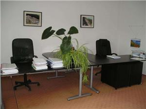 Spatiu birouri  la casa pentru inchiriere in zona Dumbravii  Sibiu