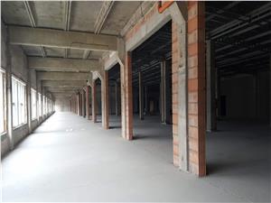 4000mp, spatii birouri de inchiriat, zona industriala