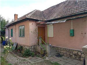 Casa de vanzare in Sibiu cartier Lazaret