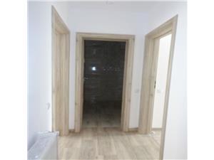 Apartament 2 camere decomandate de vanzare Calea Cisnadiei  Sibiu