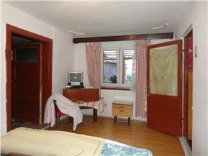 Apartament la casa 2 camere de vanzare in zona Avram Iancu  Sibiu