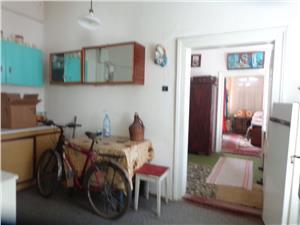 NOU!!! Apartament la casa langa Teatru Gong  Sibiu