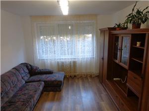 Apartament 3 camere de vanzare zona Rahovei - Sibiu