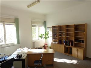 Apartament pretabil birou notarial la casa, zona Victoriei - Sibiu