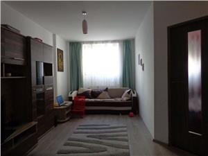 Apartament 2 camere de vanzare, zona Stefan cel Mare - Sibiu