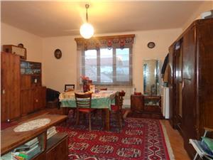 Casa de tip duplex de vanzare in zona Parc Sub Arini - Sibiu