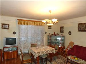 Casa de tip duplex de vanzare in zona Parc Sub Arini  Sibiu
