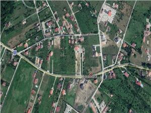 Teren de vanzare in Cisnadioara