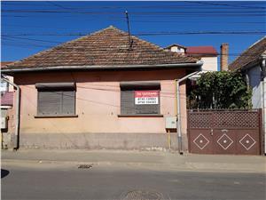 Casa de vanzare in Hipodrom Sibiu