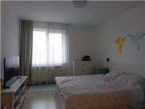 Apartament la vila cu 2 camere de vanzare in Sibiu