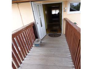 Apartament spatios la casa de vanzare, ultracentral in Sibiu