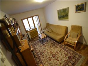 Apartament 3 camere, zona Finante Sibiu