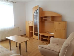 Apartament mobilat de inchiriat in Sibiu