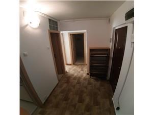 Apartament 3 camere de inchiriat in Valea Aurie  Sibiu