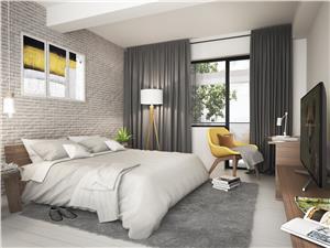 Apartament 3 camere, Parter, Tip 1, Balanta Residence Sibiu