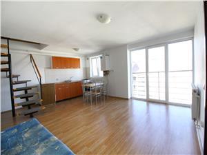 Apartament mobilat cu 3 camere de vanzare pe Rahovei
