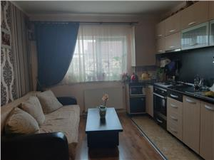 Apartament la mansarda de vanzare in Sibiu, zona Lazaret