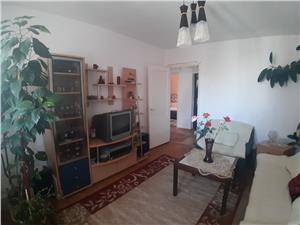 Apartament 3 camere de vanzare in Vasile Aaron - Sibiu