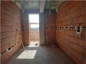 Apartament NOU, 2 camere decomandate, de vanzare in Sibiu