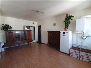 Apartament 3 camere de vanzare in Sibiu cartier Valea Aurie